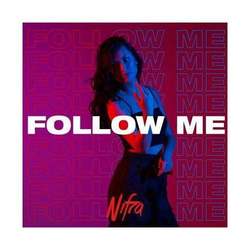 Nifra - Follow Me (CD) - image 1 of 1