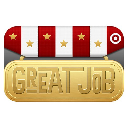 Great Job Medal GiftCard - image 1 of 1