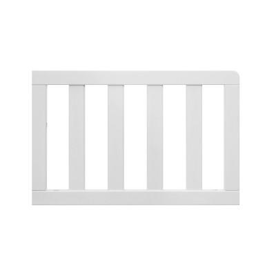 Suite Bebe Shailee Guard Rail - White