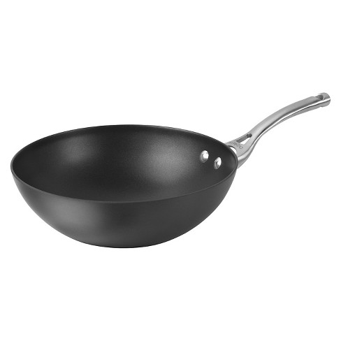 Calphalon Contemporary 10 Inch Non-stick Dishwasher Safe Stir Fry Pan - image 1 of 4