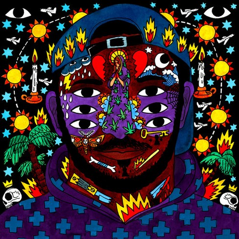 Kaytranada - 99 9 percent (CD) - image 1 of 1