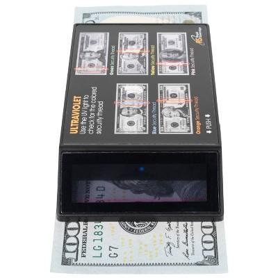 Royal Sovereign Counterfeit Bill Detector
