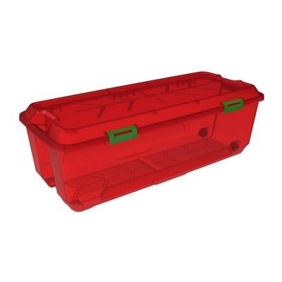 Ezy Storage 172qt Tree Storage Box