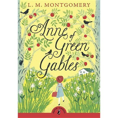 Anne of Green Gables - (Puffin Classics) by L M Montgomery