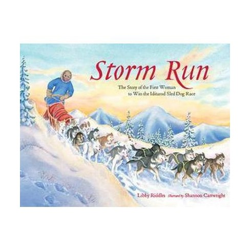 Storm Run (Revised) (Paperback) - image 1 of 1