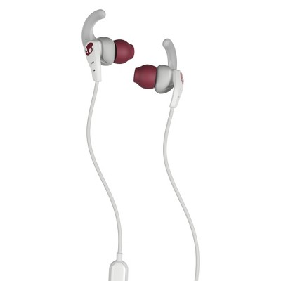 Skullcandy Set In-Ear Sport Earbuds with Secure-Fit & Microphone