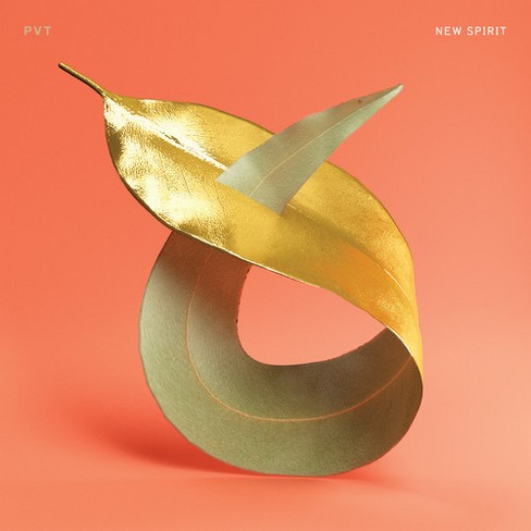 Pvt - New Spirit (Vinyl) - image 1 of 1