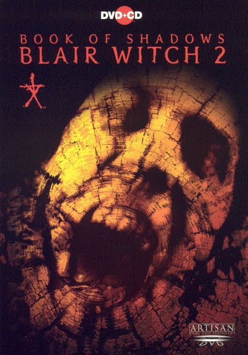 Book Of Shadows:Blair Witch 2 (DVD) - image 1 of 1