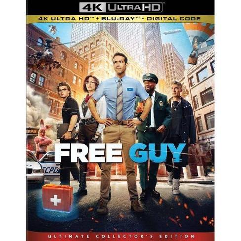 Free Guy - image 1 of 1