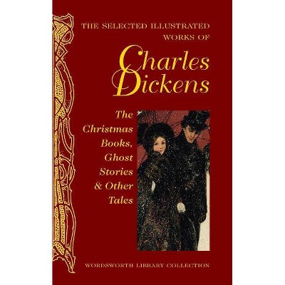 Illustrated Charles Dickens Collection