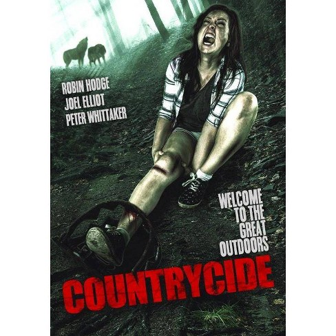Countrycide (DVD) - image 1 of 1