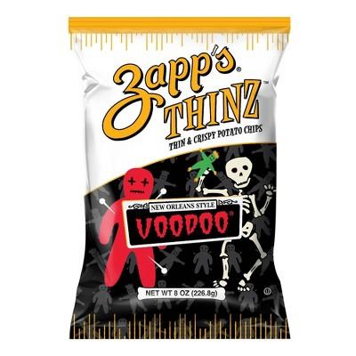 Utz Zapp's Thinz Voodoo - 8oz