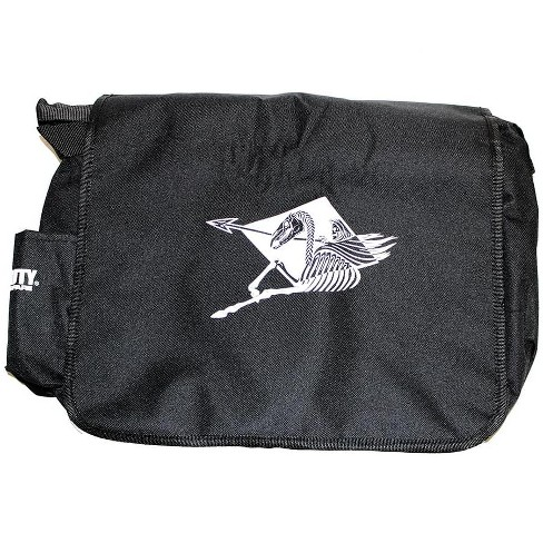 Huge Crate Call of Duty Jackal Messenger Bag - image 1 of 1