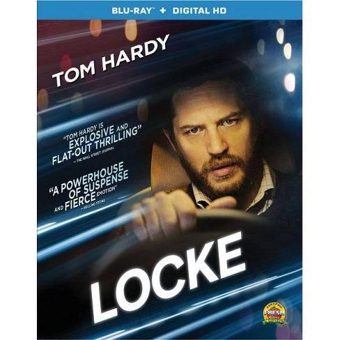 Locke (Blu-ray) - image 1 of 1