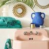 Jacquard Bath Towel with Fringe - Opalhouse™ designed with Jungalow™ - image 2 of 4