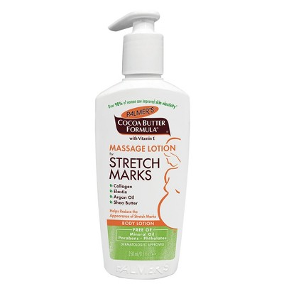 Palmer's® Cocoa Butter Formula® Massage Lotion for Stretch Marks - 8.5oz