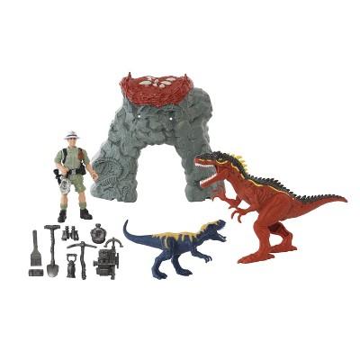 Animal Planet Extreme Dino Adventure Set