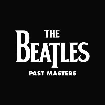 The Beatles - Past Masters (2 LP) (Vinyl)