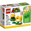 LEGO Super Mario Cat Mario Power-Up Pack Building Kit Collectible Gift Toy for Creative Kids 71372 - image 4 of 4