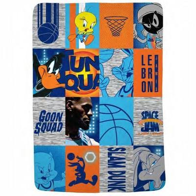 Space Jam Blanket