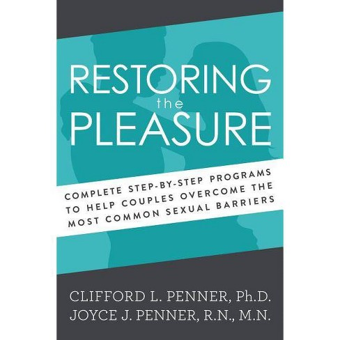 Restoring the Pleasure - by  Thomas Nelson (Paperback) - image 1 of 1