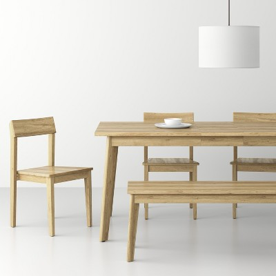 Dining Table Natural   Made By Design™ : Target