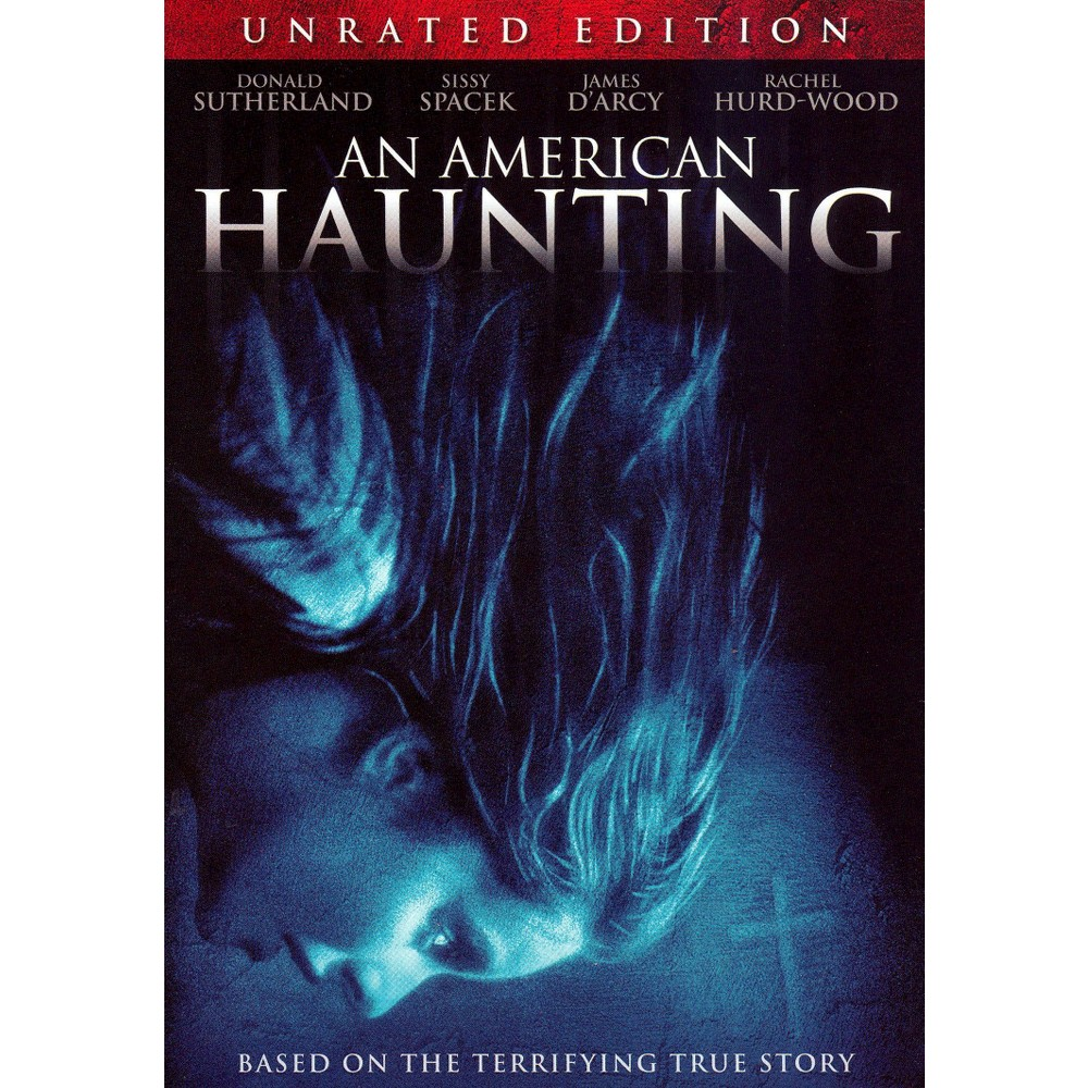 An American Haunting (Unrated) (dvd_video)