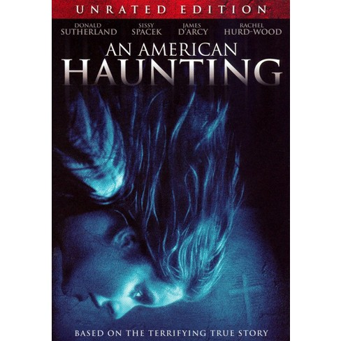 An American Haunting (Unrated) (dvd_video) - image 1 of 1