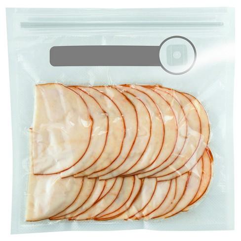 Foodsaver 1qt 18ct Vacuum Zipper Bags Target
