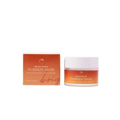 Cosmedica Skincare Brightening Pumpkin Enzyme Mask - 1.76oz