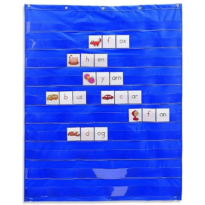 Learning Resources Standard Pocket Chart
