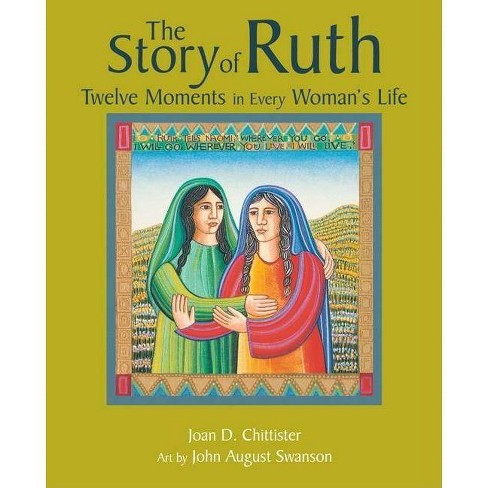 The Story of Ruth - by  Joan Chittister (Paperback) - image 1 of 1