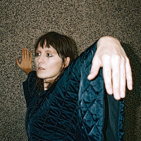 Cate le bon - Crab day (Vinyl) - image 1 of 1