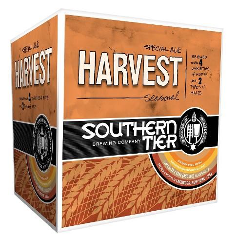 Southern Tier Seasonal - 12pk/12 fl oz Bottles - image 1 of 1