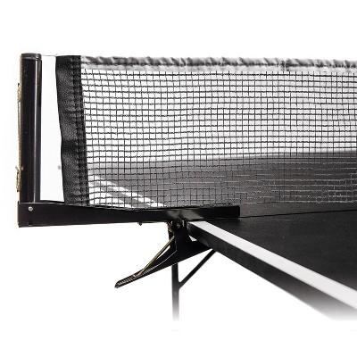Franklin Sports Table Tennis Net - Black/White