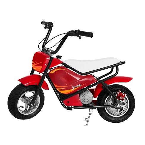 Jetson Electric Bike - Red - image 1 of 3