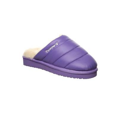 Bearpaw Women's Puffy Slipper Slippers