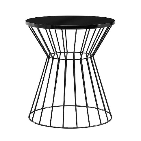 Lulu Side Table - Adore Décor - image 1 of 4