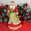 """Jim Shore 12.0"""" Holly Jolly Holiday Heartwood Creek  -  Decorative Figurines - image 3 of 3"""