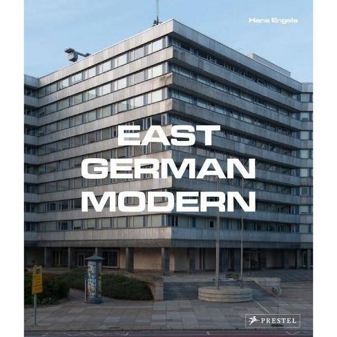 East German Modern - (Hardcover) - image 1 of 1