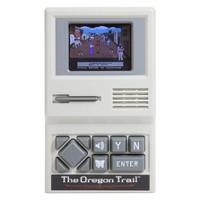 Deals on Handheld Oregon Trail Game