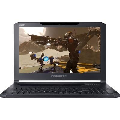 "Acer 15.6"" Triton 700 Gaming Intel i7-7700HQ 2.80GHz 32GB Ram 512GB SSD Win10H - Manufacturer Refurbished"
