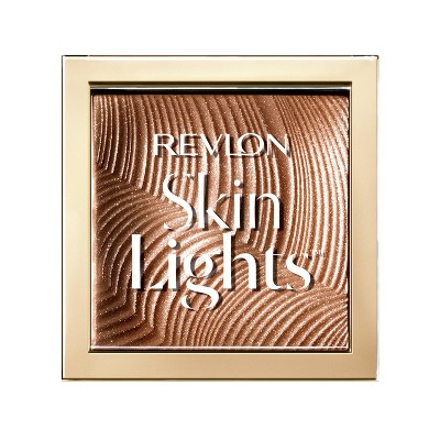 Revlon Skinlights Prismatic Bronzer - 0.28oz