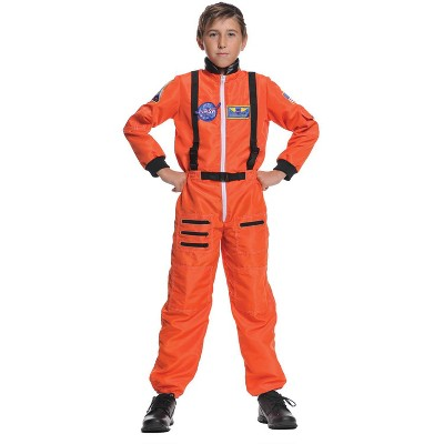 Kids' Astronaut Halloween Costume