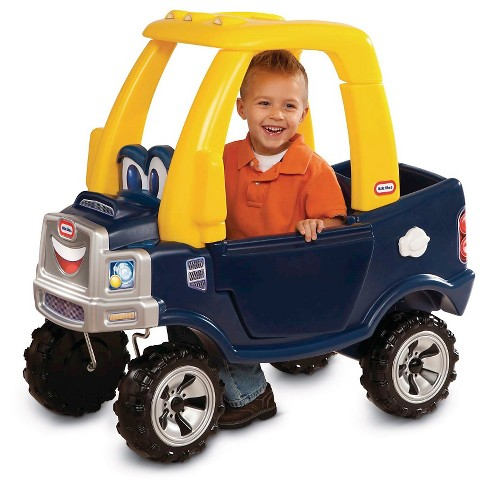 Little Tikes Cozy Truck - image 1 of 7