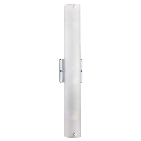 "Mono - 3 Vanity Wall Light 23.25""L Chrome - Eglo - image 1 of 1"