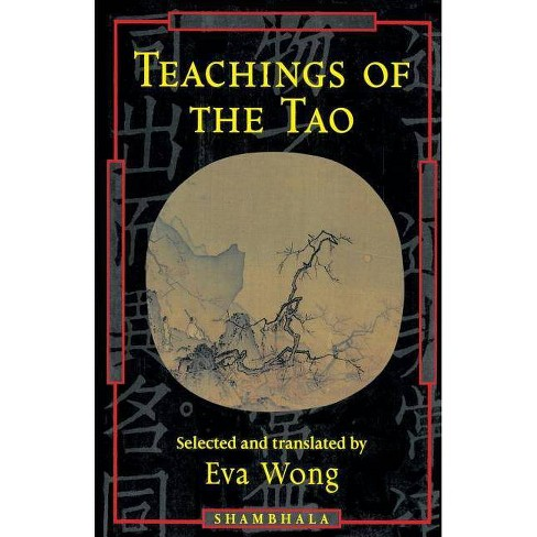 Teachings of the Tao - (Paperback) - image 1 of 1