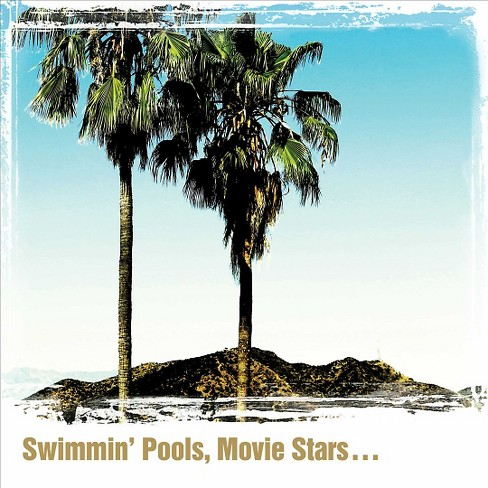 Dwight Yoakam - Swimminn' Pools, Movie Stars... - image 1 of 1