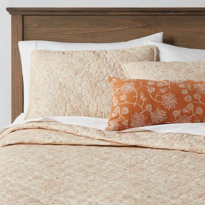 4pc Marion Floral Quilt Set - Threshold™