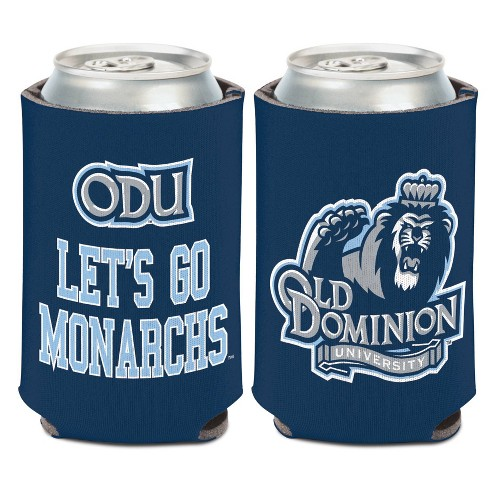 NCAA Old Dominion Monarchs Slogan Can Cooler - image 1 of 1